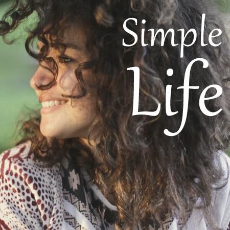 Simple Life 美好日常 專輯封面