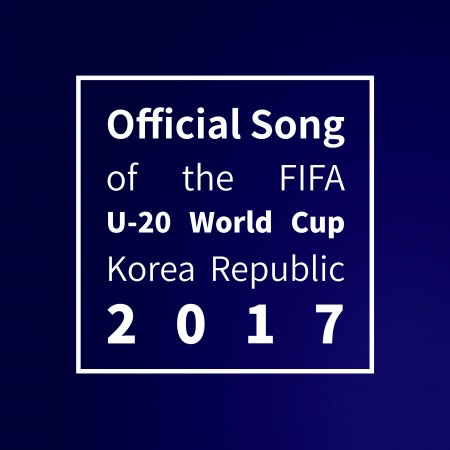 Trigger the fever (The Official Song of the FIFA U-20 World Cup Korea Republic 2017) 專輯封面