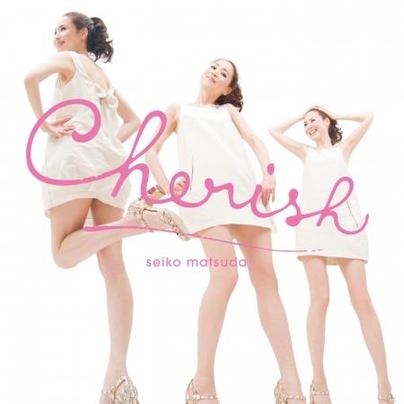 Cherish 專輯封面