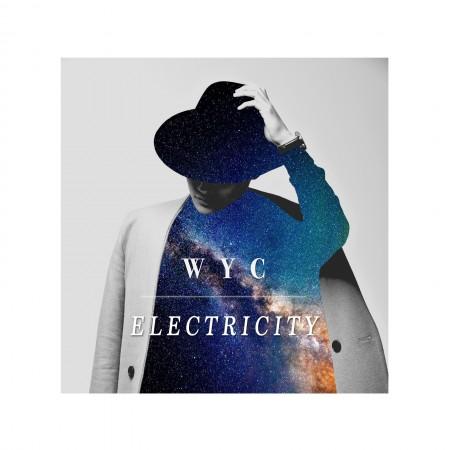 Electricity 專輯封面