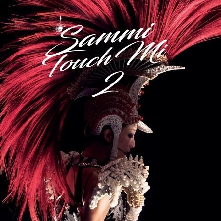 Sammi Touch Mi 2 鄭秀文世界巡迴演唱會2016 專輯封面