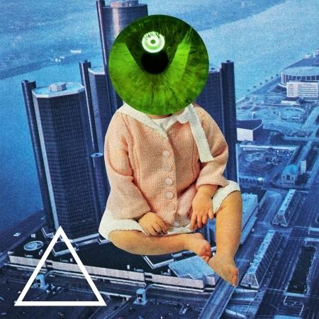 Rockabye (feat. Sean Paul & Anne-Marie) [Ryan Riback Remix] 專輯封面