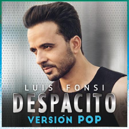Despacito (Versión Pop) 專輯封面