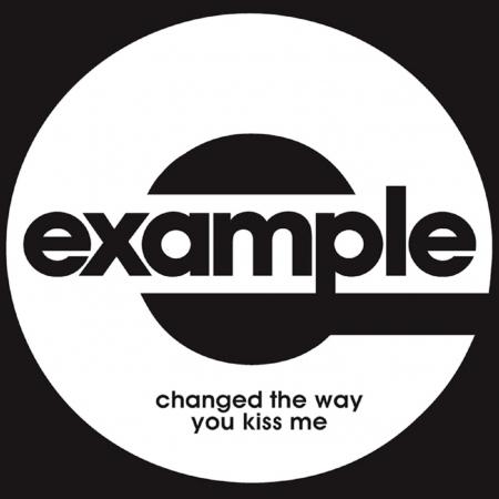Changed the Way You Kiss Me (Remixes) 專輯封面