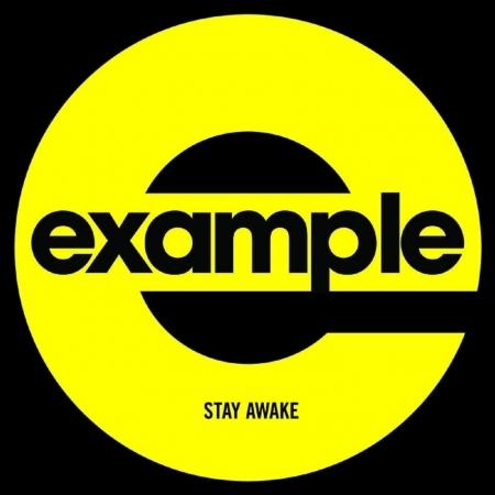 Stay Awake 專輯封面