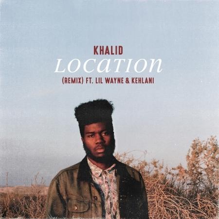 Location (feat. Lil Wayne & Kehlani) [Remix] 專輯封面