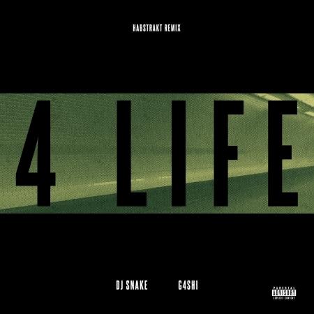 4 Life (feat. G4shi) [Habstrakt Remix] 專輯封面
