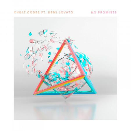 No Promises (feat. Demi Lovato) 專輯封面