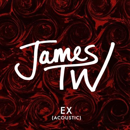 Ex (Acoustic) 專輯封面