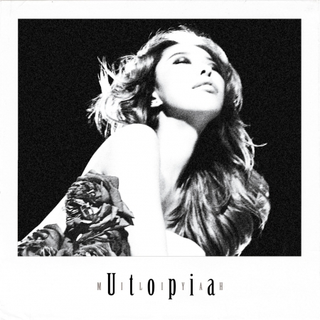 Utopia 專輯封面