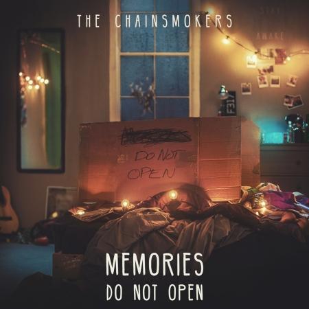 Memories...Do Not Open 專輯封面