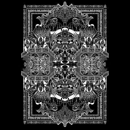 黑-訊息 專輯封面