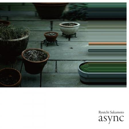 async 專輯封面
