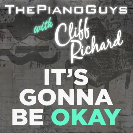 (It's Gonna Be) Okay [feat. Cliff Richard] 專輯封面