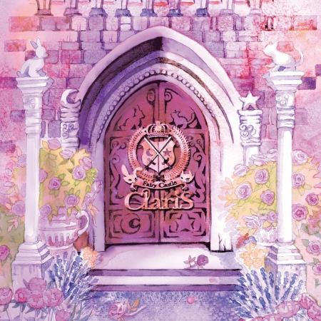 Fairy Castle (Deluxe Edition) 專輯封面