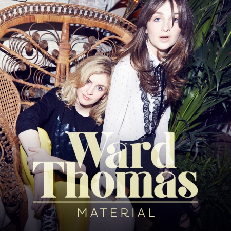 Material (Single Version) 專輯封面