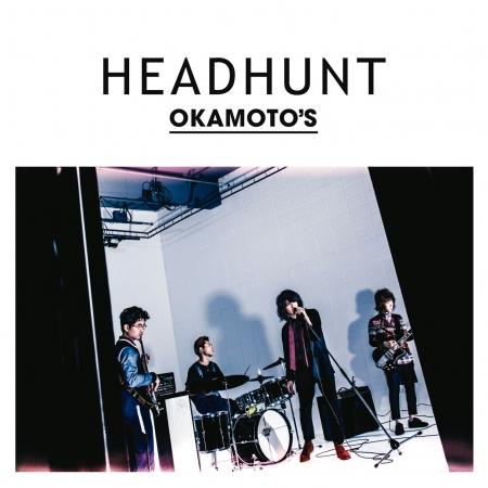 Headhunt - EP 專輯封面