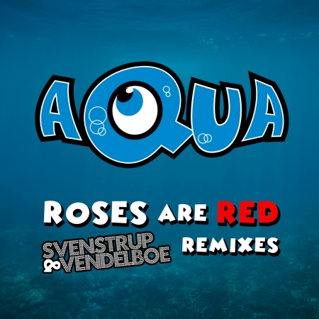 Roses Are Red (Svenstrup & Vendelboe Remixes) 專輯封面