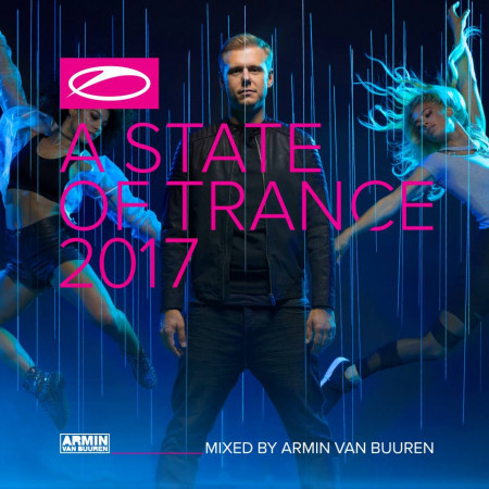 A State of Trance 2017 (Mixed By Armin van Buuren) 專輯封面