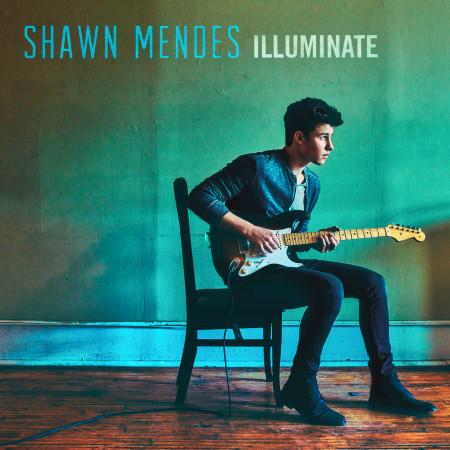 Illuminate (Deluxe) 專輯封面