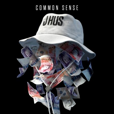 Common Sense 專輯封面