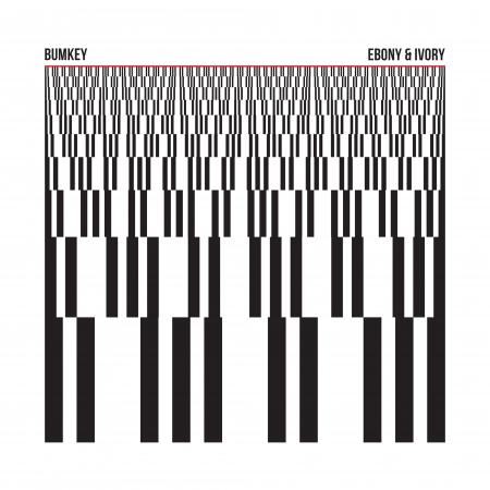 Ebony & Ivory 專輯封面