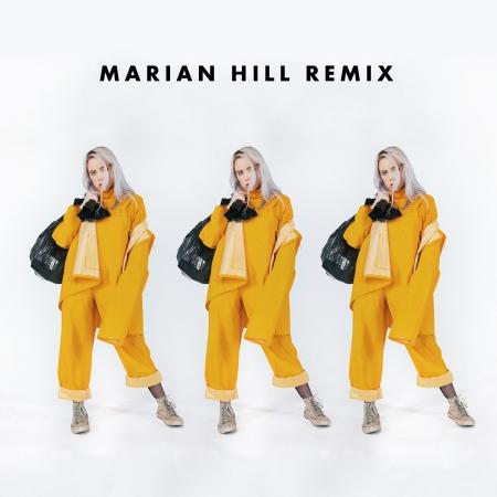 Bellyache (Marian Hill Remix) 專輯封面