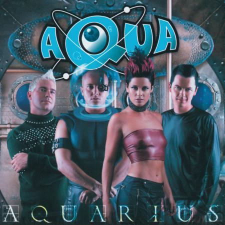 Aquarius 專輯封面