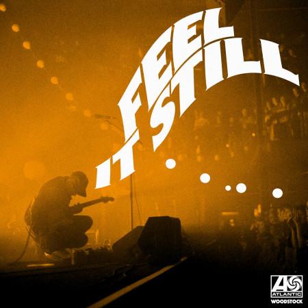 Feel It Still (Lido Remix) 專輯封面