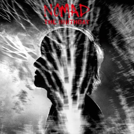 Nomad 專輯封面