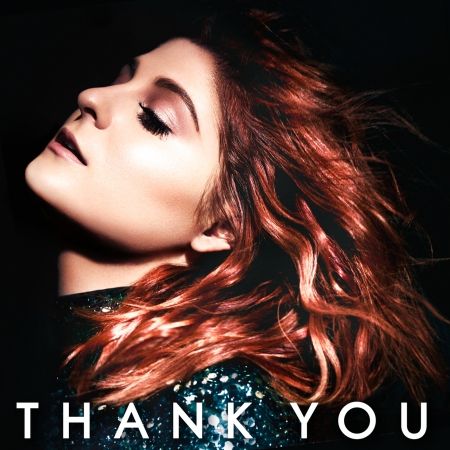 Thank You (Deluxe Version) 專輯封面
