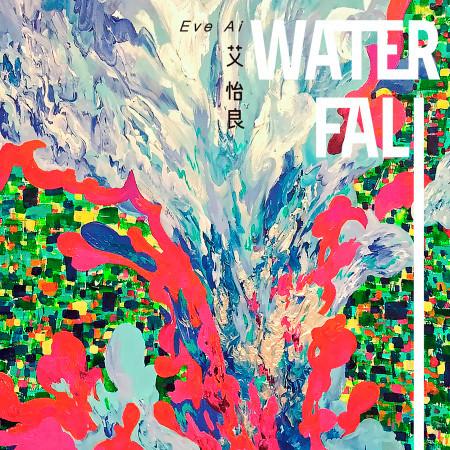 Waterfall 專輯封面