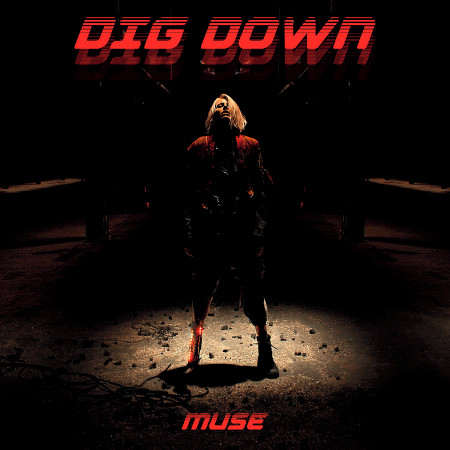 Dig Down 專輯封面