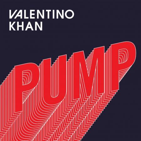 Pump 專輯封面