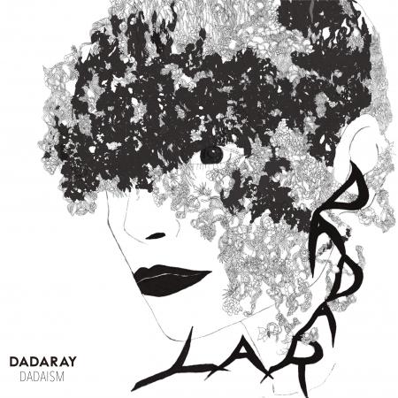 DADAISM 專輯封面