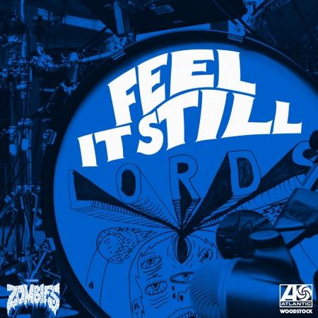 Feel It Still (Flatbush Zombies Remix) 專輯封面