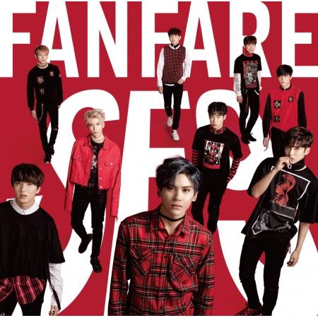 Fanfare 專輯封面