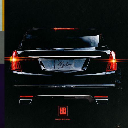Black Cab 專輯封面