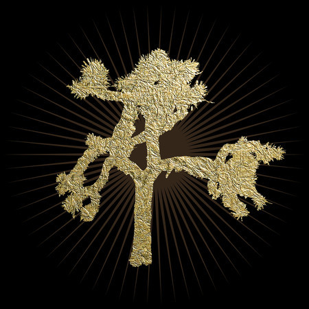 The Joshua Tree (Super Deluxe) 專輯封面