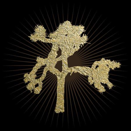The Joshua Tree (Super Deluxe) 專輯封面