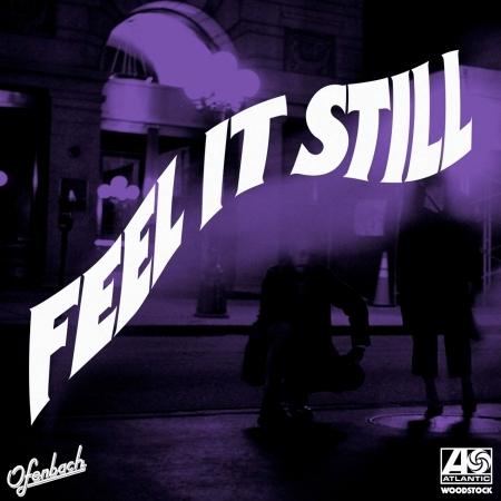 Feel It Still (Ofenbach Remix) 專輯封面