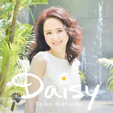 Daisy 專輯封面