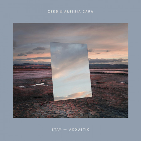 Stay (Acoustic) 專輯封面