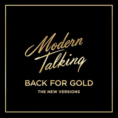Back for Gold 金曲再現最精選 專輯封面