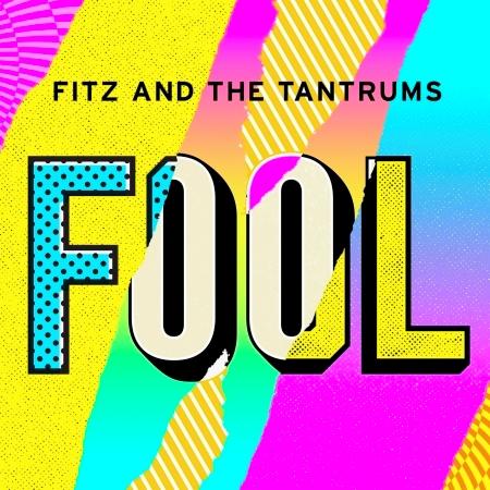 Fool 專輯封面