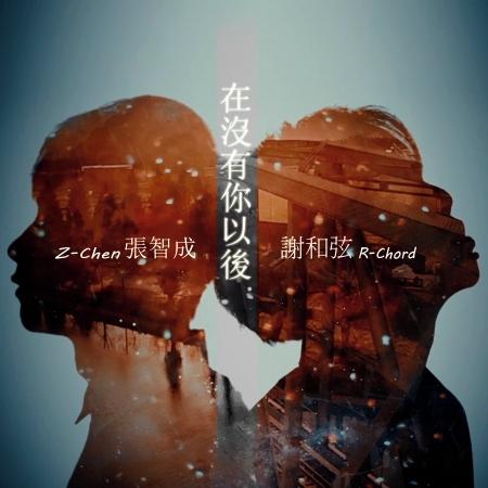 在沒有你以後 (feat. 張智成) 專輯封面
