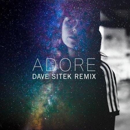 Adore (Dave Sitek Remix) 專輯封面
