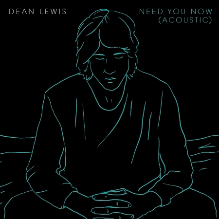 Need You Now (Acoustic) 專輯封面