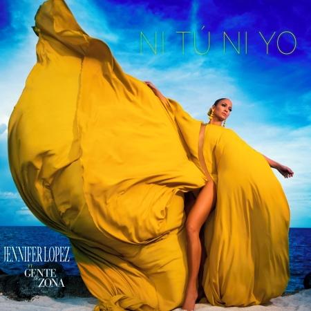 Ni Tú Ni Yo (feat. Gente de Zona) 專輯封面