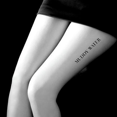Muddy Water 專輯封面